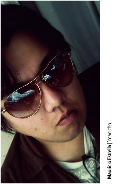 mauricioestrella's Profile Picture