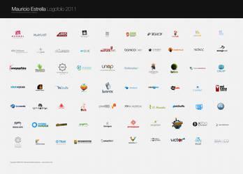 Logofolio 2011