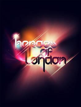 Heroes of London