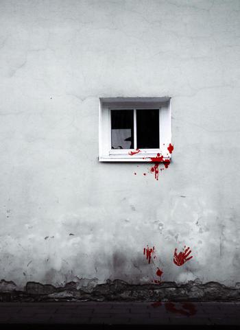 Dangerous Windows by manicho