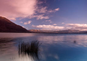 Bassenthwaite Lake by richsabre