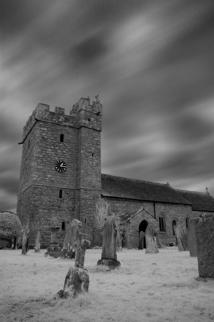 St. Cuthberts Church by richsabre