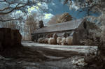 Brougham Hall Church by richsabre