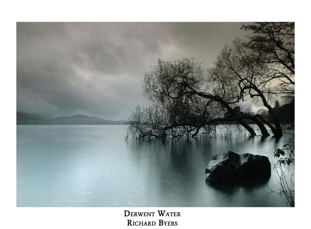 Derwent Water by richsabre