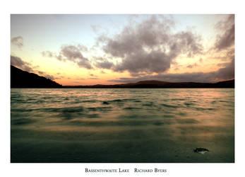 Bassenthwaite Lake by richsabre