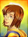 Aryn: The Dreamer