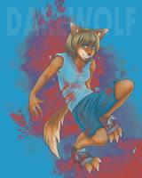 Darewolf: Roller Derby Rookie