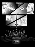 The Dream Argument - Chapter 1 - Page 7 by Of-Red-And-Blue
