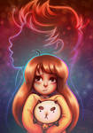 Bee and Puppycat, KPOW!