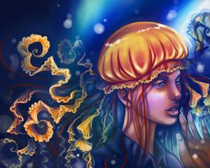 Jellyfish: Redux