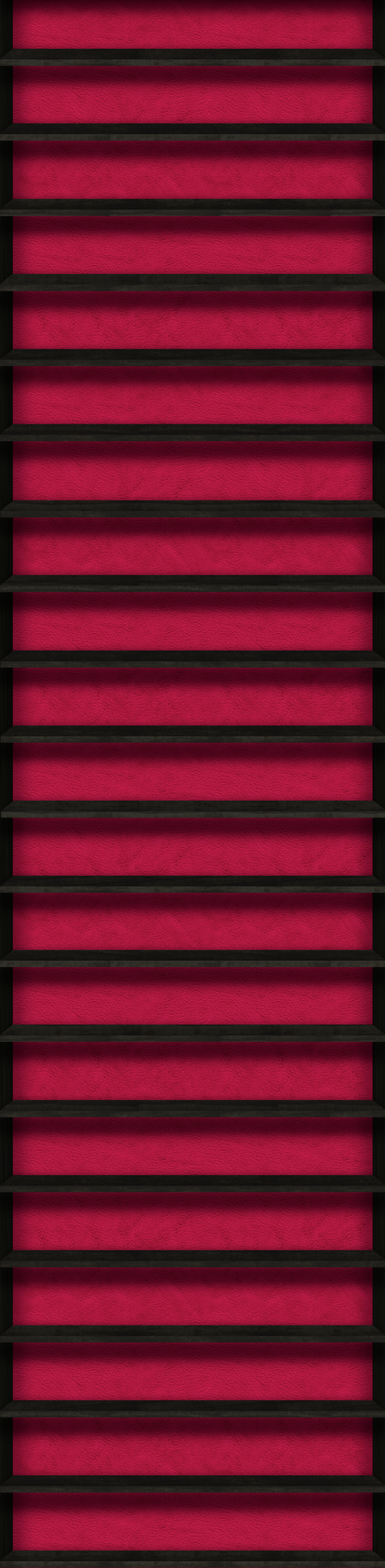 Finder Background Shelves