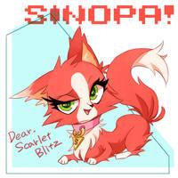 Sinopa! by masssssan