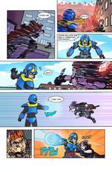 Spirit Legends - Issue 4 Page 6