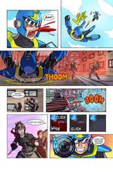 Spirit Legends - Issue 4 Page 7