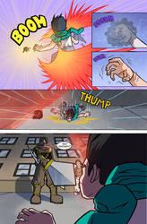 Spirit Legends - Issue 4 Page 10
