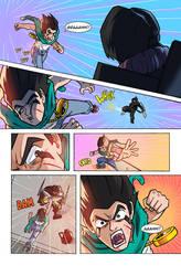 Spirit Legends - Issue 4 Page 12