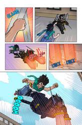 Spirit Legends - Issue 4 Page 13