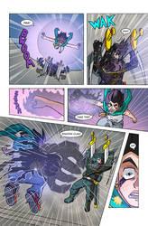Spirit Legends - Issue 4 Page 14