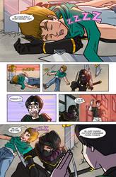 Spirit Legends - Issue 4 Page 16