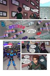 Spirit Legends - Issue 4 Page 19