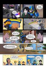 Spirit Legends - Issue 5 Page 10