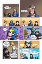 Spirit Legends - Issue 5 Page 11
