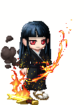Enma Ai gaia chibi by bloodplusrocks