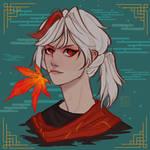 Kazuha [Genshin Impact]