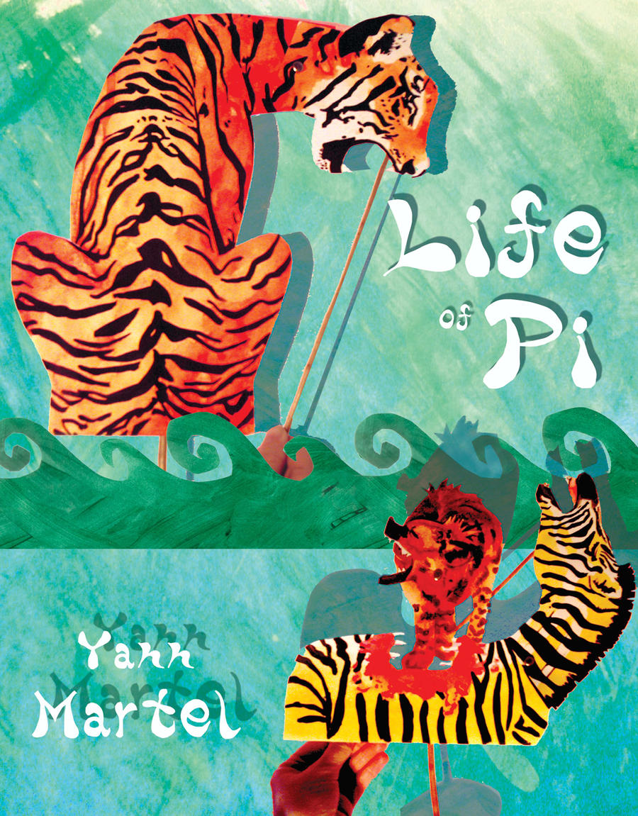 life of pi essays the better story 'life of pi', written by yann life of pi essay english literature essay in brief it can be said that symbolism plays a big role in the story 'life of pi.