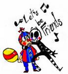 Freddy Friends