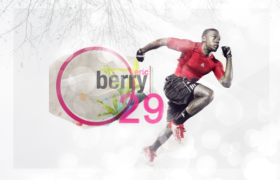 eric berry by jvfpicasso on deviantart