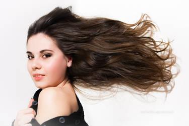 Hair by Nicho90