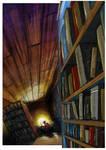 Coriandoli's Bookstore