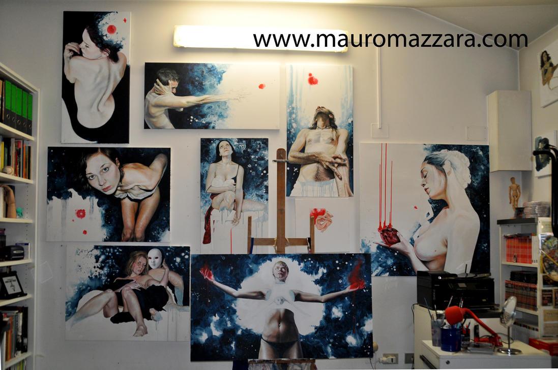 My Secret Place by m2mazzara