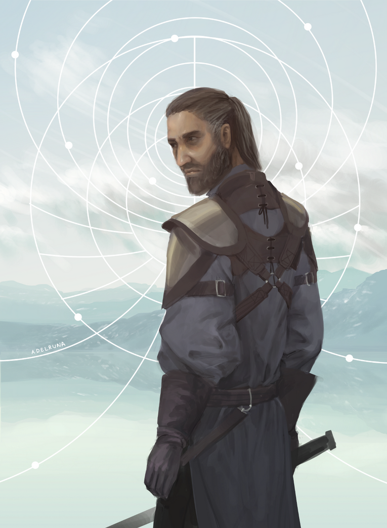 navigator by adelruna