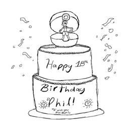 Happy Birthday Phil!