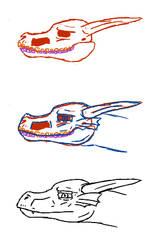 Dragon practice 01