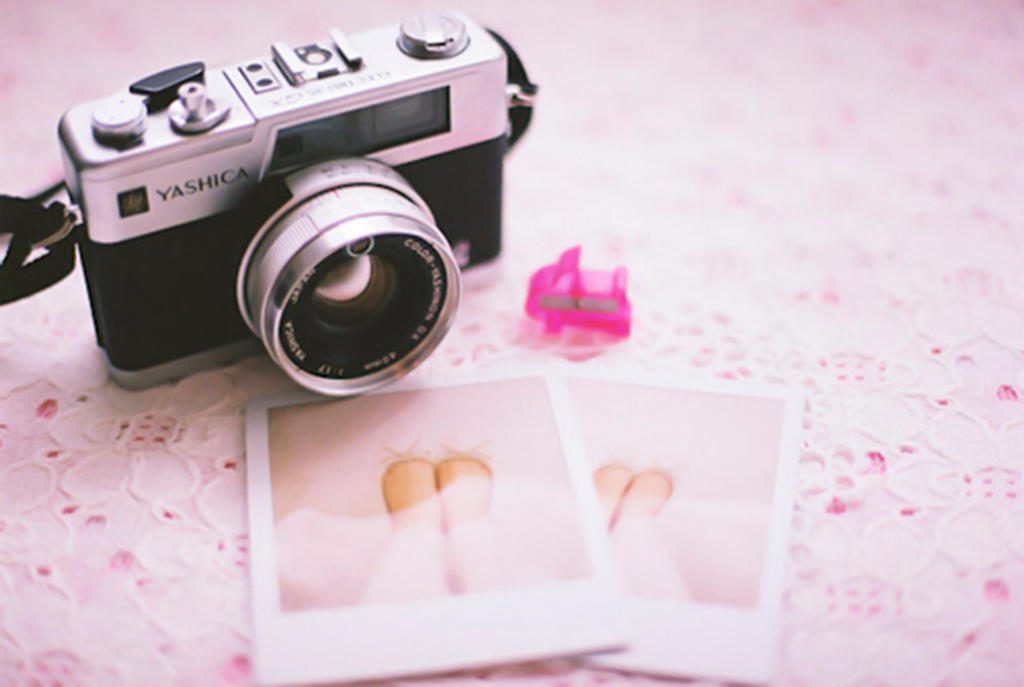Photo Collection Cute Camera Wallpapers