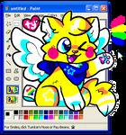 MS Paint Color Challenge!