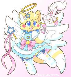 Mahou Shoujo Twinkie Neko!