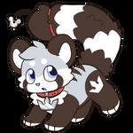 Sora the Red Panda!
