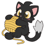 Macaroni the Cat!