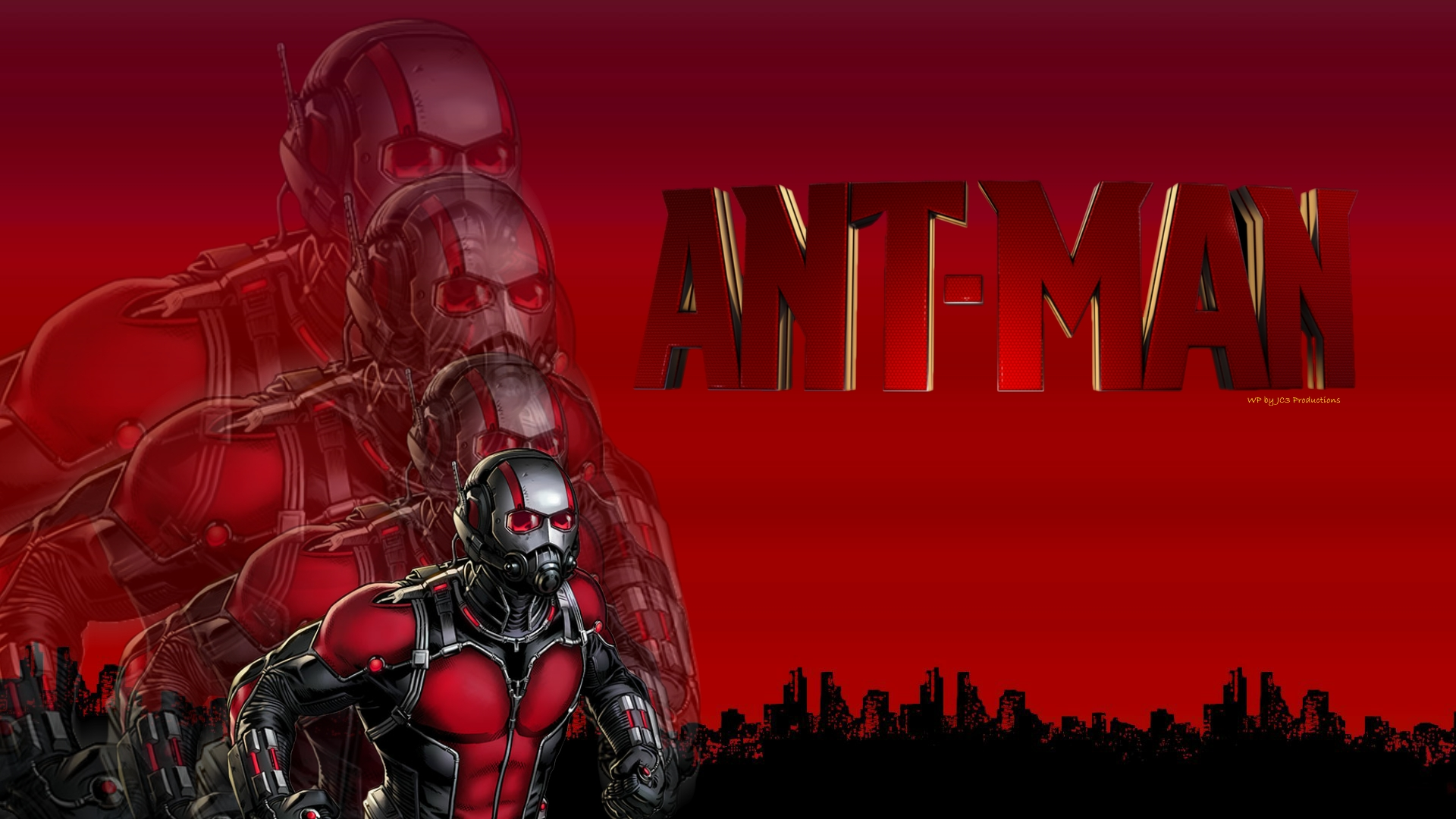 Ant-Man Shrinking 2 by Curtdawg53