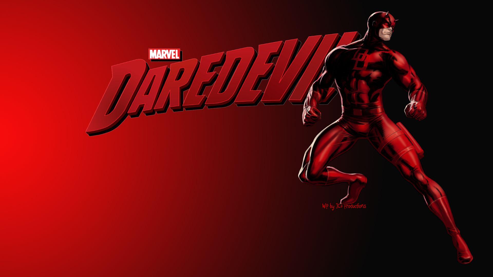 Daredevil 2 by Curtdawg53