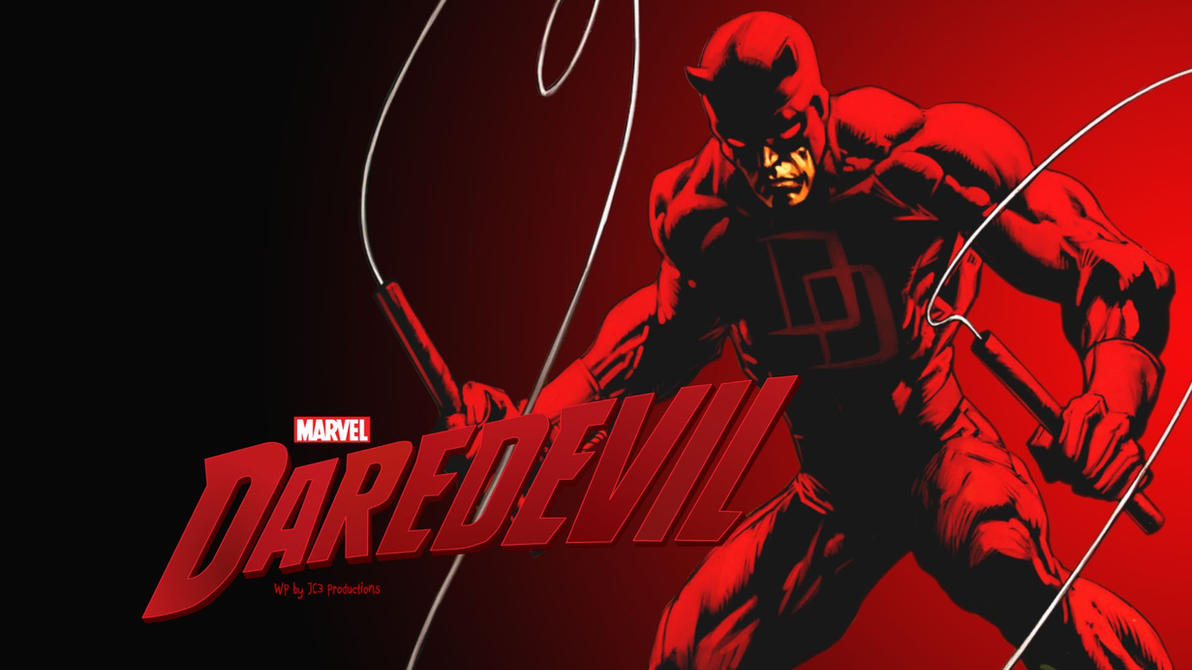 Daredevil 3 by Curtdawg53
