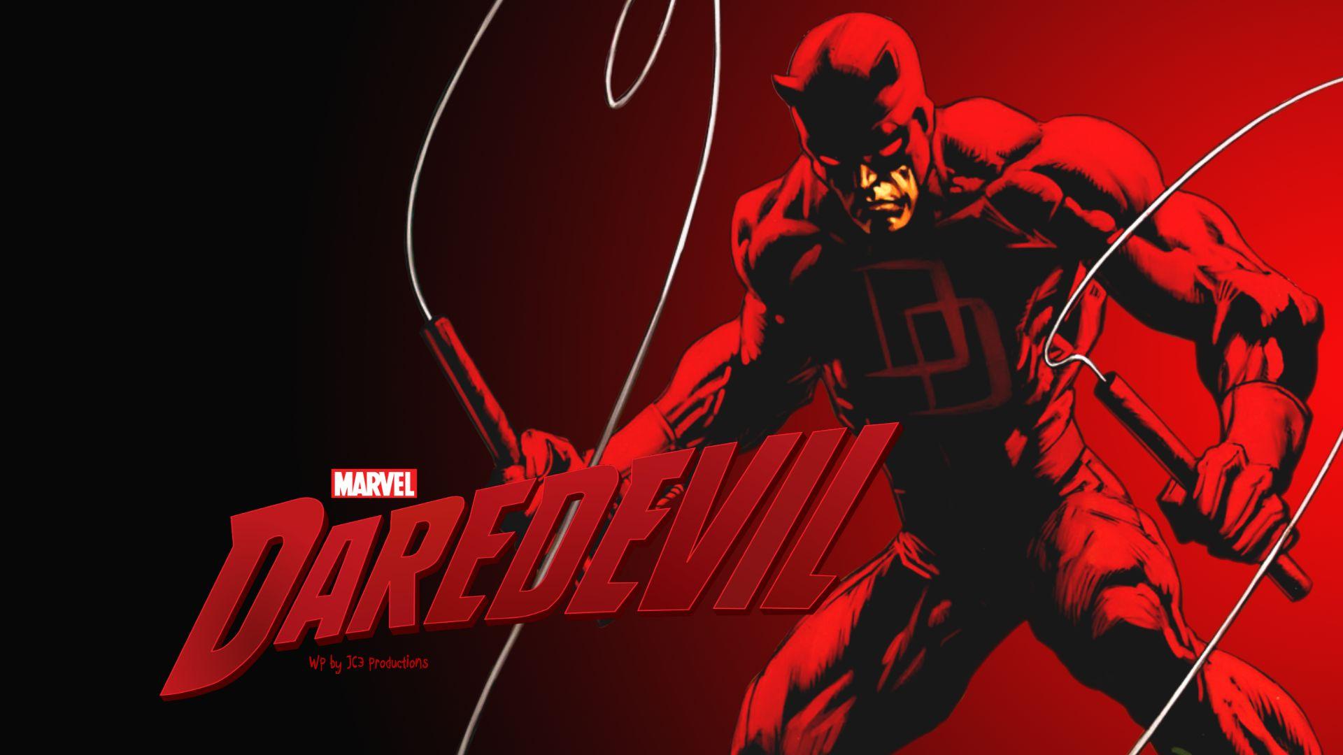 Daredevil 3 by Curtdawg53
