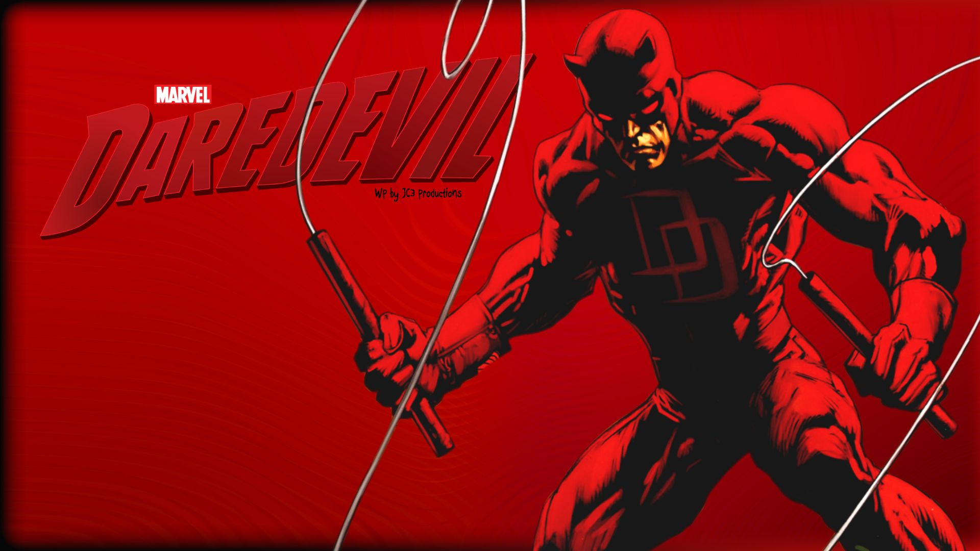 Daredevil 3b by Curtdawg53