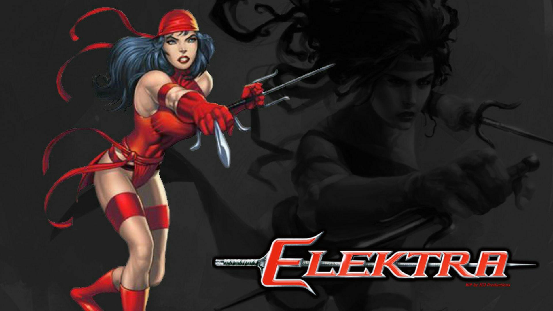 Elektra-5a wallpaper by Curtdawg53