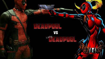 Deadpool vs Deadpool 2