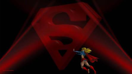 Supergirl Push 3